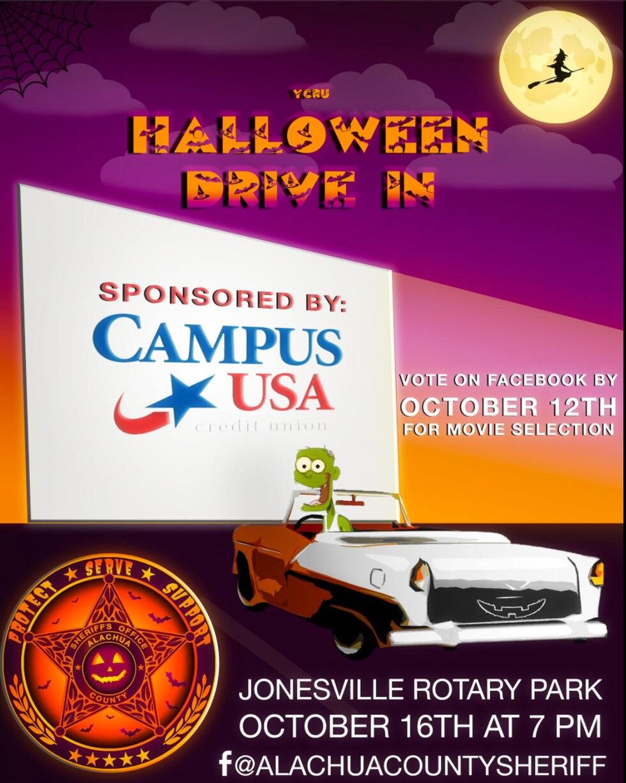 Halloween festivities happening this weekend
