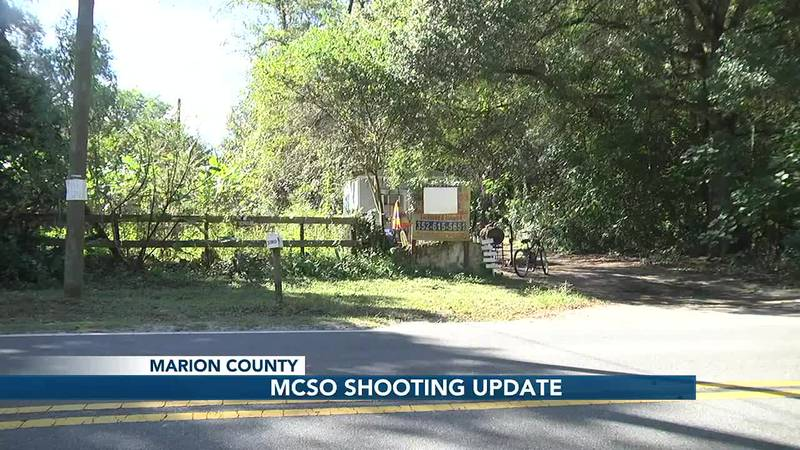 Marion County Sheriff's Deputies are investigating a fatal shooting that happened on Tuesday...