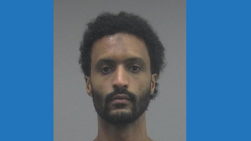 Mohamed Fathy Suliman is charged  in a criminal complaint with attempting to provide material...