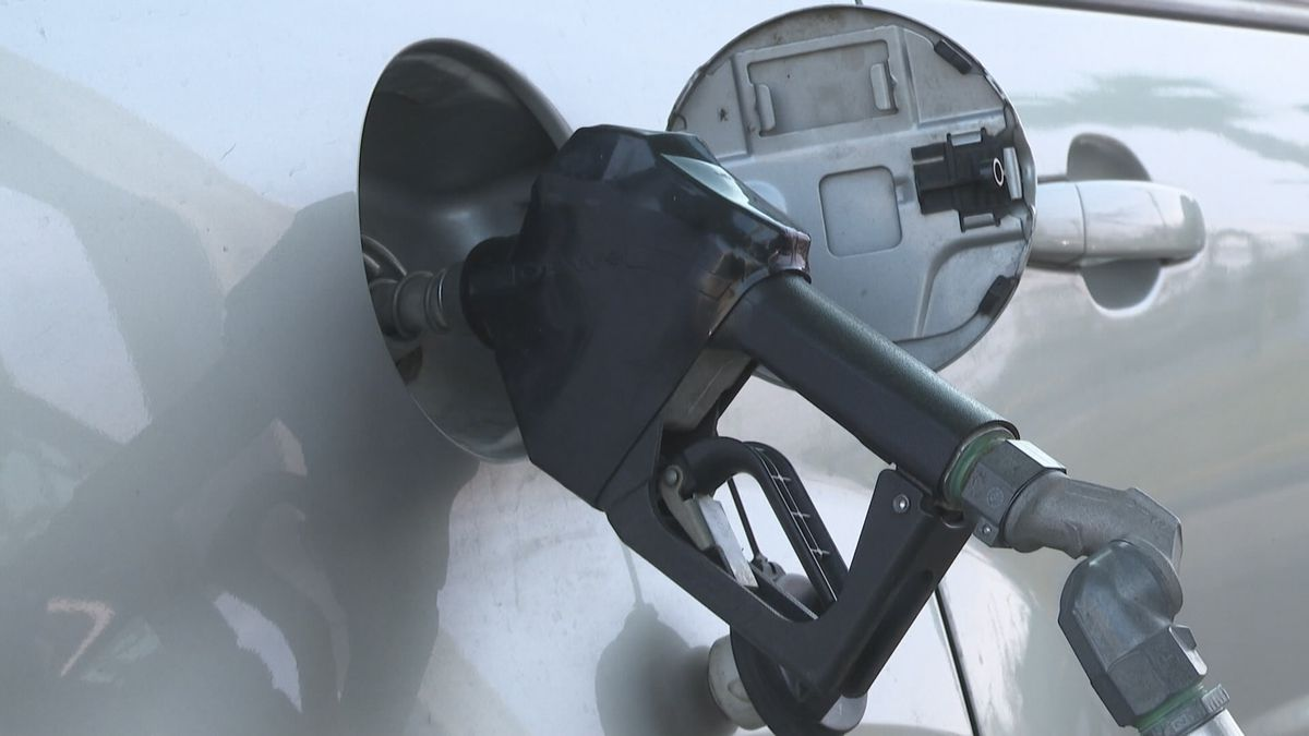 According to AAA, Floridians are now more at the pump  since May 2019.
