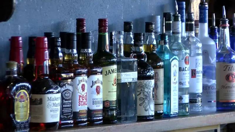 Bars are faced with a double-edged sword as Safe Access Oahu and curfew on alcohol sales affect...
