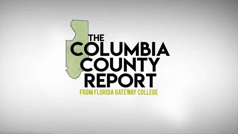 Columbia County Report