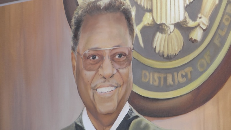 The late Judge Stephan P. Mickle was remembered on Wednesday as a pioneer in the North-Central...