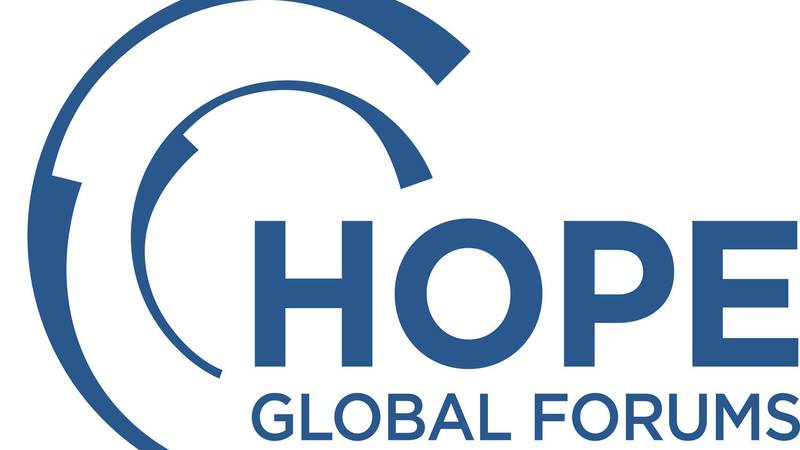 The HOPE Global Forum is the largest gathering in the world on behalf of empowering poor and...