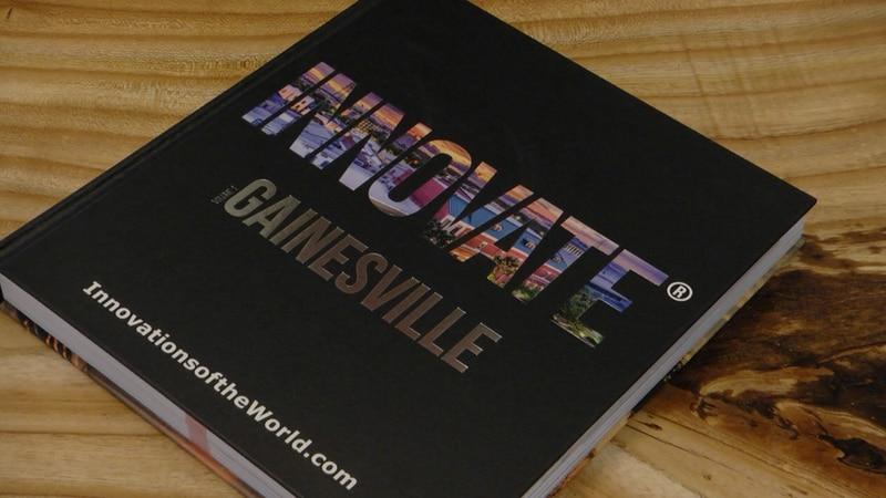 Innovate Gainesville book